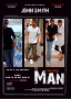 01. A2 Real Man Poster