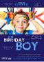 12. A2 The Birthday Boy
