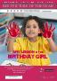 11. A2 The Birthday Girl