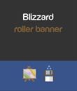Blizzard Roller Banner