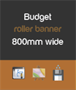 Budget 800