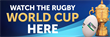 PVC Banner - 6ft x 2ft - Sports - Rugby World Cup - 1
