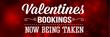 PVC Banner - 6ft x 2ft - Valentines - 2