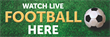 PVC Banner - 6ft x 2ft - Sports - Watch Live Football here - 1