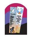 Communion / Confirmation Bookmarks