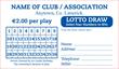 Lotto Envelope Large 1-36