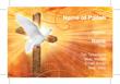 Church Calling Card 001