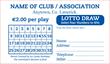 Lotto Envelope Large 1-32