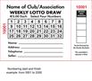 Lotto Envelope 1-32