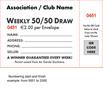 50 - 50 Draw Envelope 002