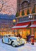 BEN-007 Christmas Shopping