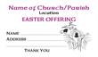 Easter Dues Envelope 010
