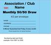 50 - 50 Draw Envelope 004