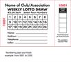 Lotto Envelope 1-24