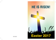 Easter Card 009