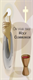 Communion / Confirmation Banner Stand 05