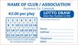 Lotto Envelope Large 1-28