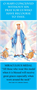 Miraculous Medal Banner Stand 001