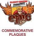 Epic Plaques
