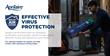 Effective Virus Protection Postcard-Filter Version #7510