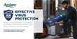 Effective Virus Protection Postcard-Filter Version #7510P